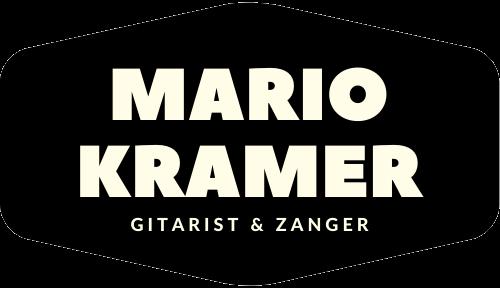Mario Kramer